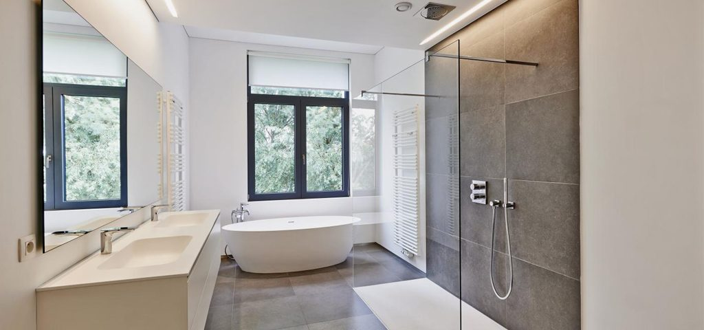 Bathroom Renovations Williamstown