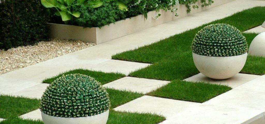 landscaping Plumpton